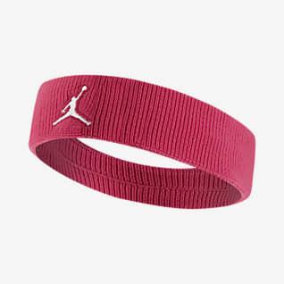 Nike Shine Cintas para el pelo (paquete de 2)