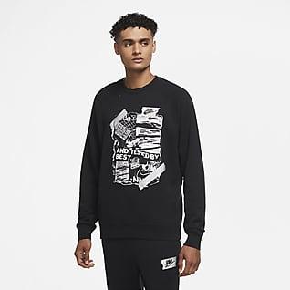 Nike Sportswear Męska bluza punkowa