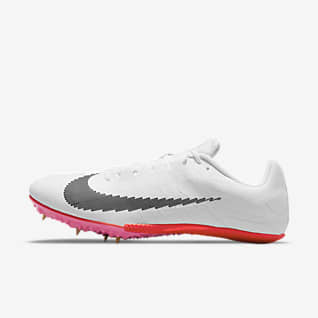 Nike Zoom Rival S 9 Track and field sprinting spikes