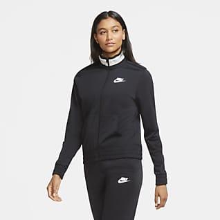 Nike Sportswear Heritage Jaqueta - Dona