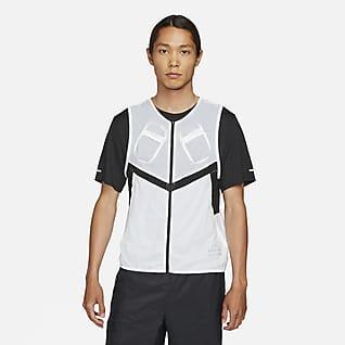 Nike Run Division Pinnacle Chaleco de running para hombre