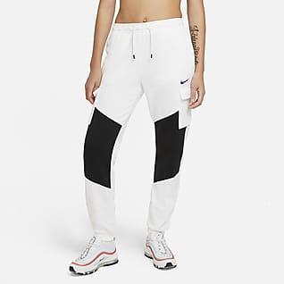 Nike Sportswear Calças cargo de dança para mulher