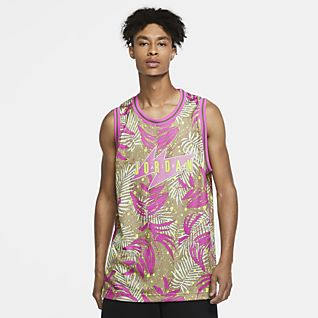 Jordan Wings Men's Top