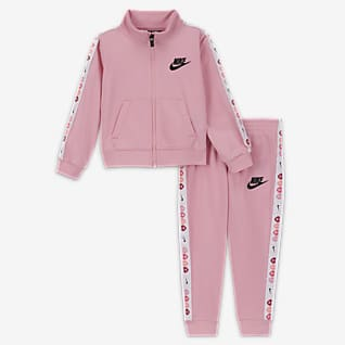 Nike Tracksuit til babyer (12-24 M)