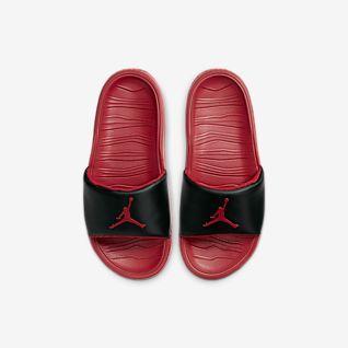 Kids Jordan Sandals, Slides \u0026 Flip
