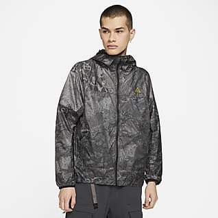 Nike ACG 'Cinder Cone' Men's All-Over Print Jacket