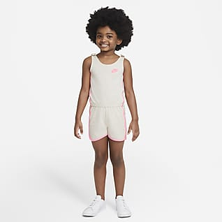 Nike Little Kids' Romper