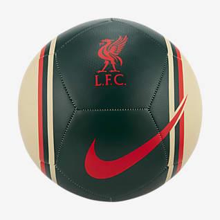 Liverpool F.C. Pitch Football