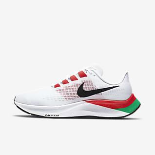 Nike Air Zoom Pegasus 37 Eliud Kipchoge Løbesko til kvinder