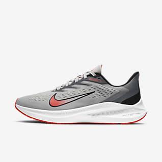 Nike Air Zoom Winflo 7 รองเท้าวิ่งผู้ชาย