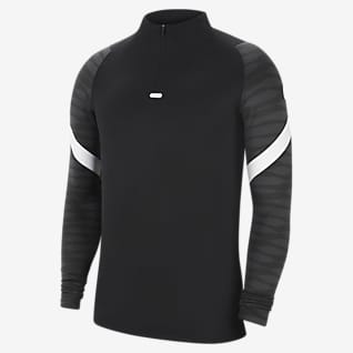 Nike Dri-FIT Strike Men's 1/4-Zip Football Drill Top