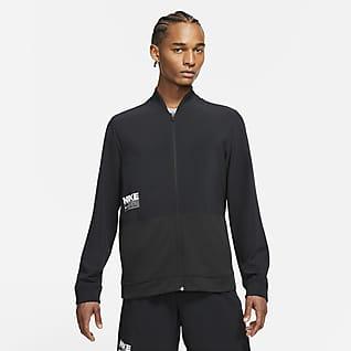 Nike Dri-FIT Chamarra de entrenamiento para hombre