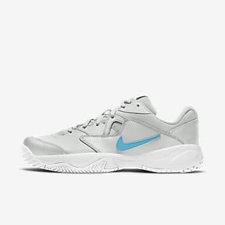 NikeCourt Lite 2 Férfi teniszcipő keményborítású pályákhoz