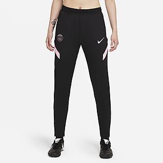 Εκτός έδρας Παρί Σεν Ζερμέν Strike Γυναικείο ποδοσφαιρικό παντελόνι Nike Dri-FIT