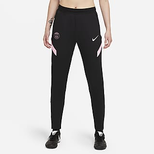 Paris Saint-Germain Strike Away Pants de fútbol para mujer Nike Dri-FIT