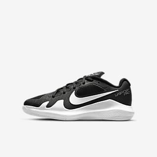 NikeCourt Jr. Vapor Pro Küçük/Genç Çocuk Tenis Ayakkabısı