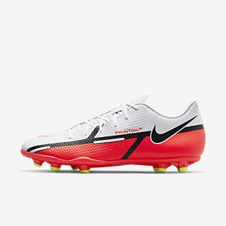 Nike PhantomGT2 Club MG Chaussure de football multi-surfaces à crampons
