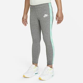 Nike Leggings para niños talla pequeña