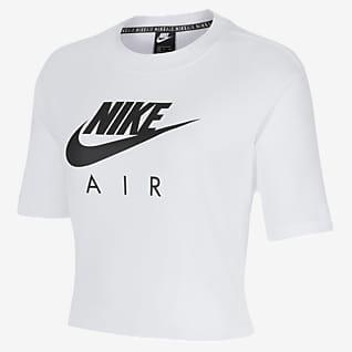 Nike Air 女款短袖上衣