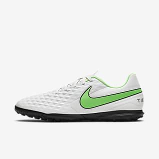 Nike Tiempo Legend 8 Club TF Sapatilhas de futebol para relva artificial