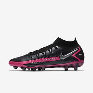 Nike Phantom GT Elite Dynamic Fit AG-PRO Fodboldstøvle til kunstgræs