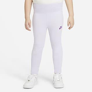 Nike Sportswear Favorites Leggings de cintura alta para niñas talla grande (talla extendida)