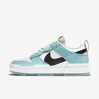 Nike Dunk Low Disrupt Женские кроссовки