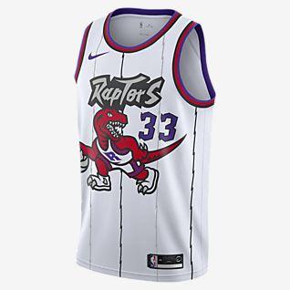 Toronto Raptors Jerseys & Gear. Nike DK