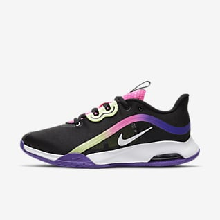 NikeCourt Air Max Volley Hardcourt tennisschoen voor dames