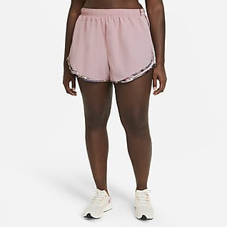 Nike Tempo Shorts de running para mujer (talla grande)