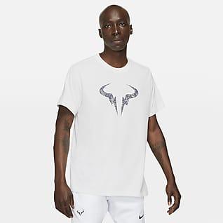 Rafa Erkek Tenis Tişörtü