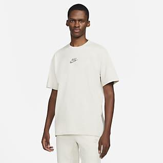 Nike Sportswear Pánské tričko skrátkým rukávem