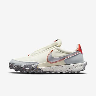Nike Waffle Racer Crater Scarpa - Donna