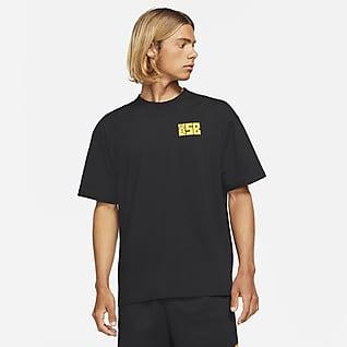 Nike SB Мужская футболка для скейтбординга