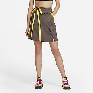 Jordan Future Primal Utility 女子短裙