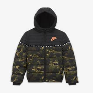 Nike 大童(男孩)羽绒夹克