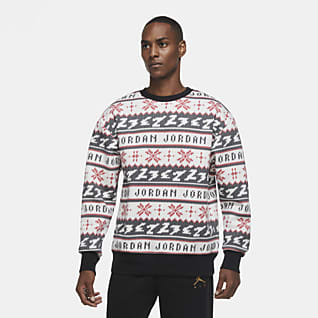 Jordan Jumpman Holiday Men's Crew