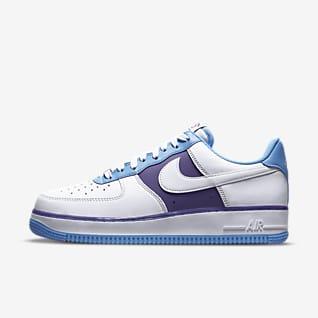 Nike Air Force 1 '07 LV8 EMB 男子运动鞋