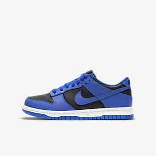 Nike Dunk Low Older Kids' Shoe