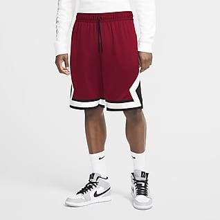Jordan Jumpman Diamond Pantalons curts - Home