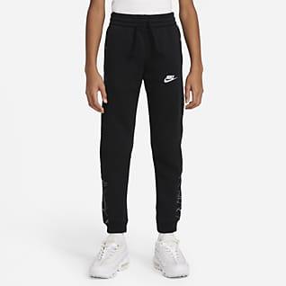 Nike Sportswear Club Zateplené kalhoty pro větší děti (chlapce)