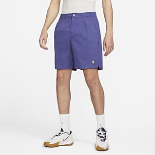 NikeCourt Férfi teniszrövidnadrág