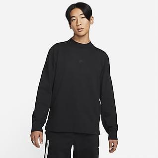 Nike Sportswear Style Essentials 男子长袖企领上衣