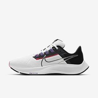 Nike Air Zoom Pegasus38 Chaussure de running pour Femme