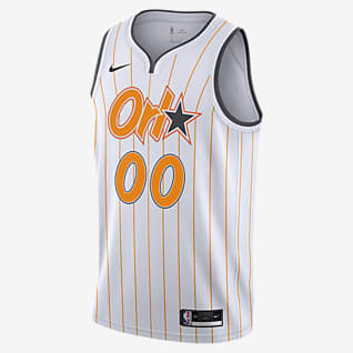 Orlando Magic City Edition Nike NBA Swingman Jersey