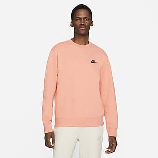 Nike Sportswear Kerek nyakkivágású férfipulóver