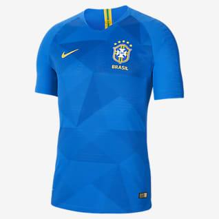 Brésil Vapor Match Extérieur Maillot de football pour Homme