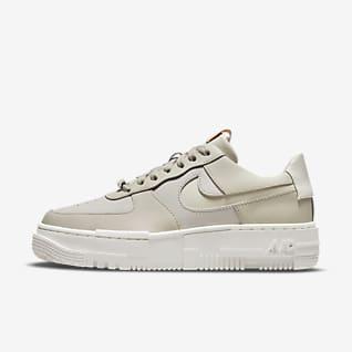 Nike Air Force 1 Pixel รองเท้าผู้หญิง