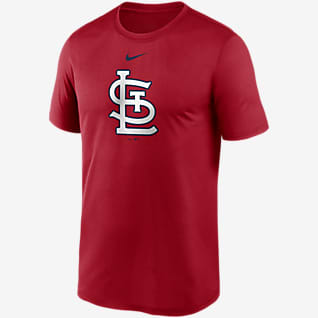 Nike Dri-FIT Logo Legend (MLB St. Louis Cardinals) Men's T-Shirt