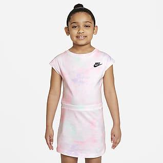 Nike Vestido para niñas (talla pequeña)